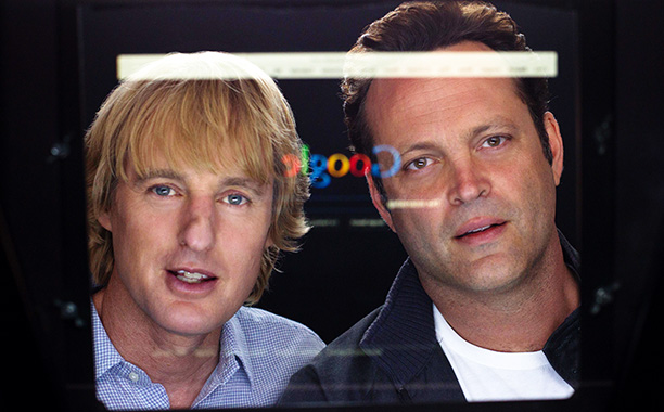 Owen Wilson, Vince Vaughn, ... | Owen Wilson and Vince Vaughn's first big-screen pairing, the 2005 comedy smash Wedding Crashers , grossed a staggering $209 million, but when the duo tried…