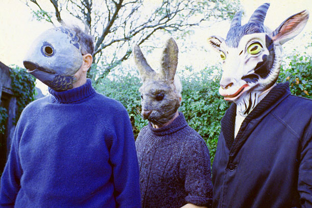 Scary Animal Halloween Masks.13 Distinctive Horror Movie Masks Ew Com