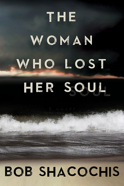 A SOULFUL TALE Author Bob Shacochis' novel is an entrancing read