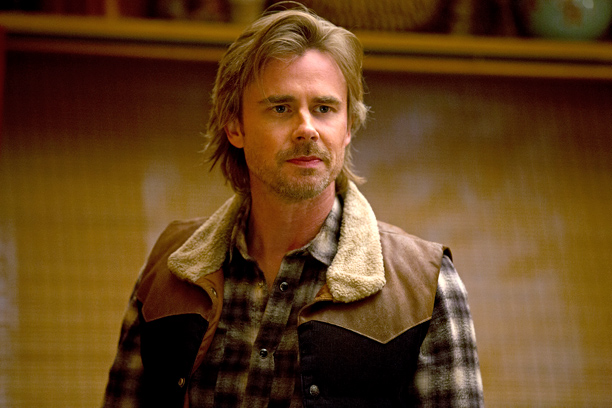 True Blood Sam Trammell