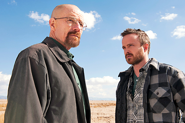 Breaking Bad | Breaking Bad