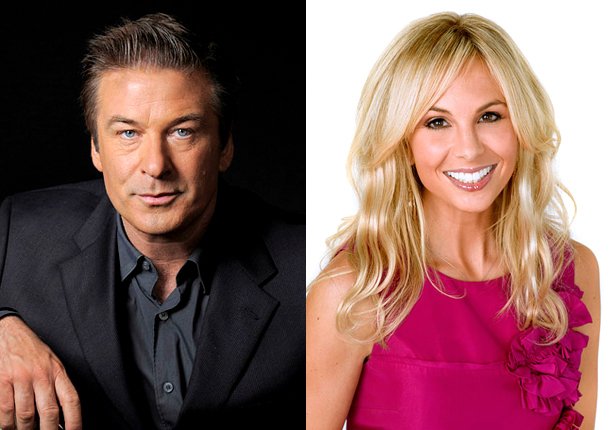 Alec Baldwin, Elisabeth Hasselbeck | TIE: Alec Baldwin inks deal at MSNBC, Elisabeth Hasselbeck heads to Fox News Runner Up: The ''revelation'' that Paula Deen has used the N-word before