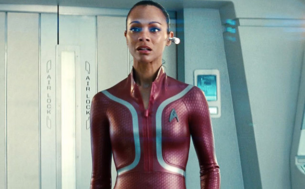 Zoë Saldana, Star Trek Into Darkness (32%) Amanda Seyfried, Lovelace (22%) Gwyneth Paltrow, Iron Man 3 (18%) Paula Patton, 2 Guns (17%) Antje Traue, Man…