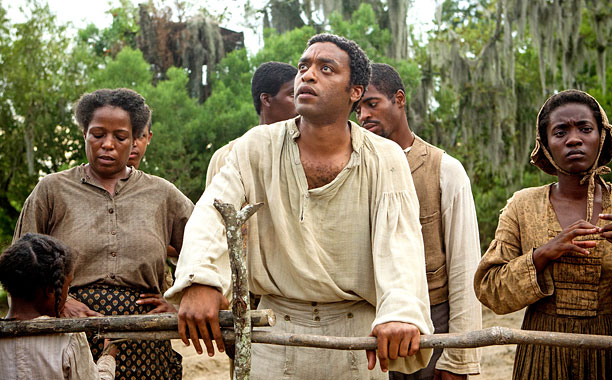 Toronto International Film Festival | BRILLIANCE IN SHACKLES Chiwetel Ejiofor is utterly fantastic in the highly acclaimed 12 Years a Slave