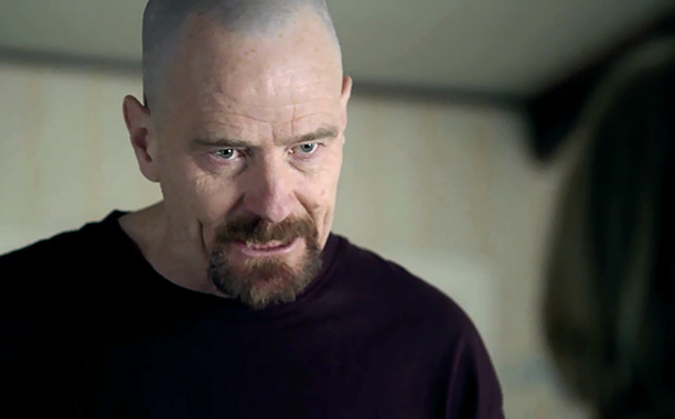 Breaking Bad   Season 4, episode 6 If you only remember one thing about ''Cornered,'' it's Walt's ''I am the one who knocks'' speech. That iconic moment is…