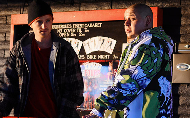 Breaking Bad | Season 3, episode 5 ''Mas'' presents us with an equal balance of good and bad: We get the great strip club flashback that marks the…