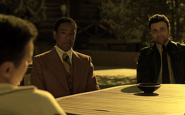 Breaking Bad | Season 4, episode 8 It's hard to imagine the cold, robotic Gustavo Fring's past, but ''Hermanos'' manages to reveal how Gus knew Don Eladio and…