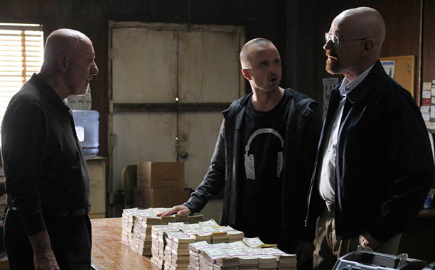 Breaking Bad | Season 5, episode 3 Despite introducing Vamonos Pest and good ol' Todd, not much else happens in this season 5 episode. Sure, Walt moves home,…