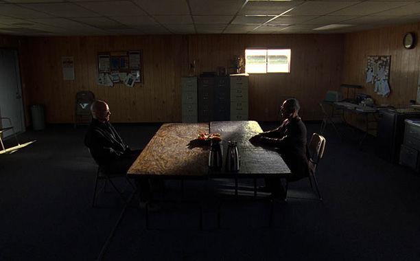 Breaking Bad | Season 3, episode 9 ''Kafkaesque'' isn't bad, per se — but it's not particularly good either. Instead, it's just sort of...there, a 47-minute intermission before…
