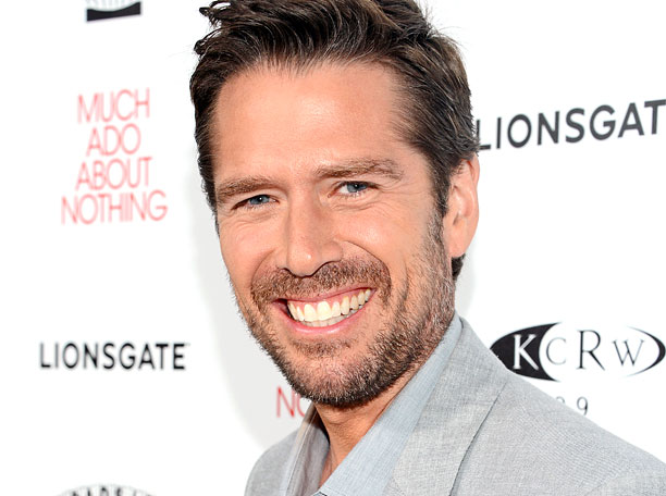 Fresh Face: Alexis Denisof Last Big Role: Angel Why He's Buzzy: Reunited and it feels so good! Buffy the Vampire Slayer alums Alexis Denisof and…