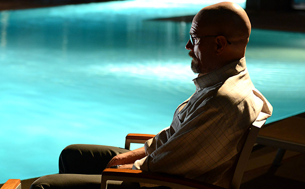 Breaking Bad | Season 5, episode 12 Let's get one thing clear: The worst episode of Breaking Bad is still pretty, pretty good. But this bifurcated hour suffers…