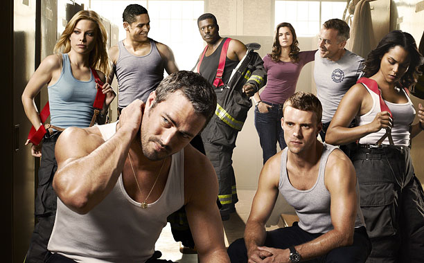 Similar Sophomore Series: Rescue Me Lessons Learned: Predicted by many to be the first to go from the 2012-2013 season, Chicago Fire brought the heat,…