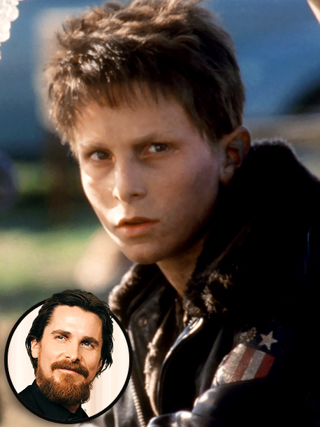 With a circus performer mother and a talent manager father, showbiz was in Christian Bale's blood. Since Steven Spielberg cast him 1987's Empire of the…