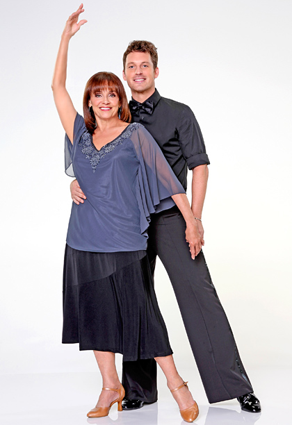 Dancing With the Stars, Tristan MacManus, ...
