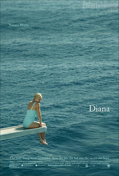 DIANA Official Poster