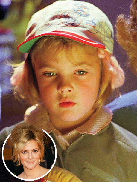 Drew Barrymore | For a while there, it looked like Barrymore might end up as a child-actor cautionary tale. Heir to a legendary acting dynasty, she was cast…