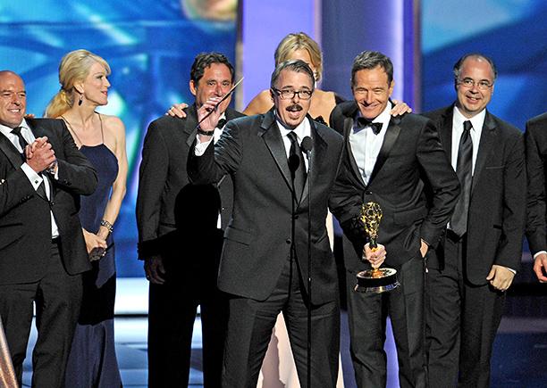 Emmy Awards Breaking Bad 09