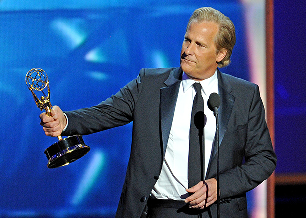 Emmy Awards Jeff Daniels 03