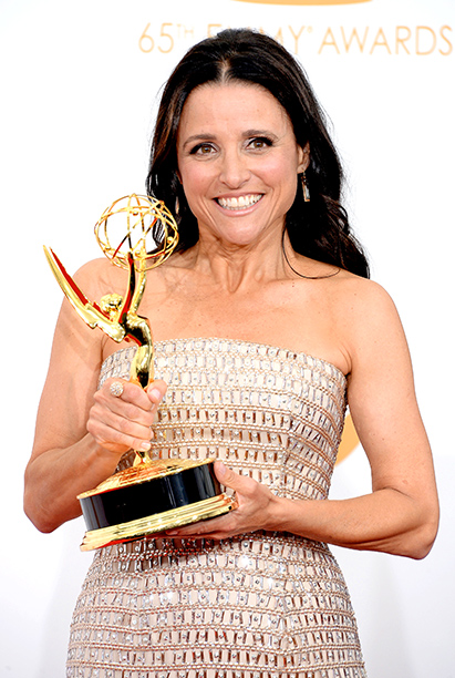 Emmy Awards Julia Louis Dreyfus