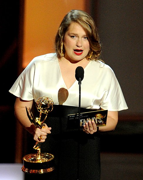 Emmy Awards Meredith Wever