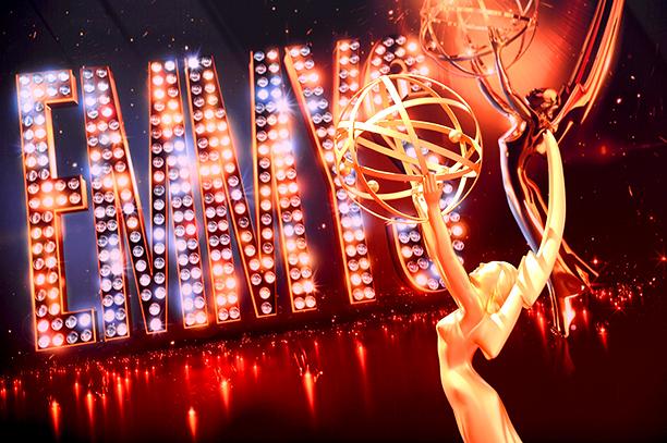 Emmy Awards Statuette