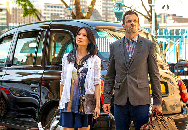 Premieres: Thursday, Sept. 26, at 10 p.m. on CBS Stars: Jonny Lee Miller, Lucy Liu, Aidan Quinn What to expect: The season 2 premiere takes…