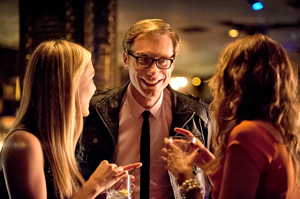 Premieres: Sunday, Sept. 29, at 10 p.m. on HBO Stars: Stephen Merchant, Christine Woods, Nate Torrence What to expect: More black comedy from The Office…