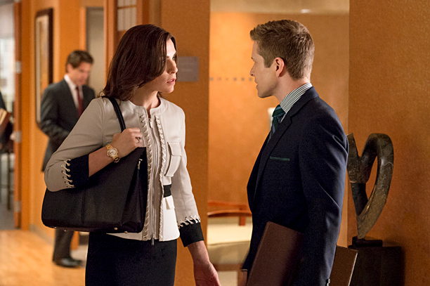 Fall Tv The Good Wife