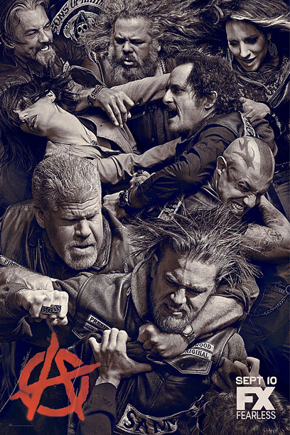 Love everything about this fantastic ad. Love the intensity, the chaos, the motion. It's like they're all struggling in some sort of medieval depiction of…