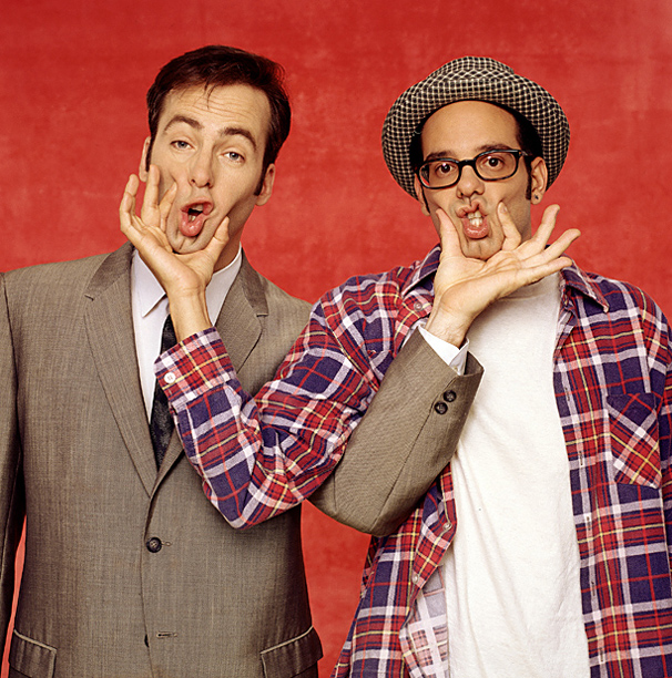 David Cross, Bob Odenkirk, ... | A Gen-X comedy touchstone which pushed the format of the sketch show in several dozen mind-bending directions at once. Mr. Show could do spot-on parody,…