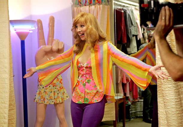 Lisa Kudrow, The Comeback | Any list of gone-too-soon gems would be incomplete without this caustic docu-comedy, which followed the misadventures of struggling sitcom actress Valerie Cherish (played by not-so-struggling…