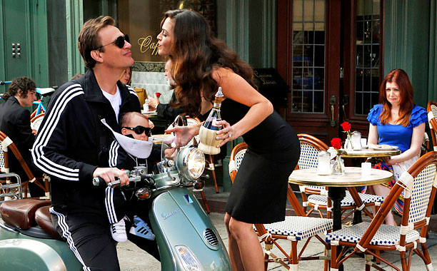 By the end of HIMYM 's eighth season, viewers met The Mother. But the best part was that it came after a season that reminded…