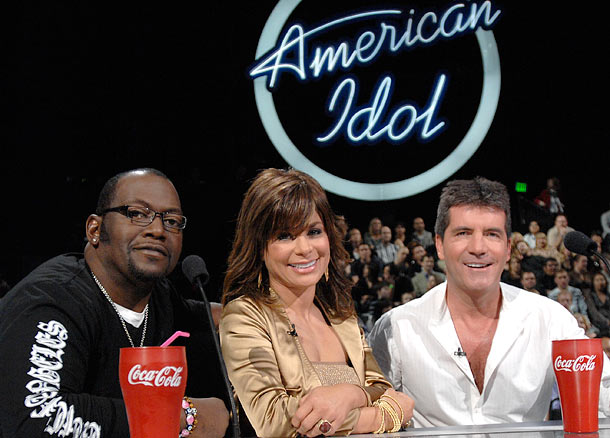 Paula Abdul, Simon Cowell, ... | What can we say, dawg? For us, Randy, Paula, and Simon were the gold standard of judges and showed how important that blend of personalities…