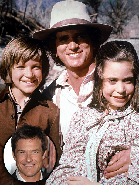 Jason Bateman | Bateman made his debut at 12 on Little House on the Prairie . His father was a TV director, and both he ( Silver Spoons…