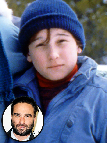 TV has long been good to Johnny Galecki. Debuting in the small-screen movie Time Out for Dad at age 12, he made his mark with…