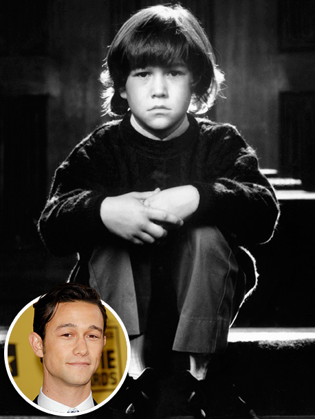 Joseph Gordon-Levitt | The script version of his life would have him checking into a reality TV show with other faded child sitcom stars. Gordon-Levitt, who'd popped up…