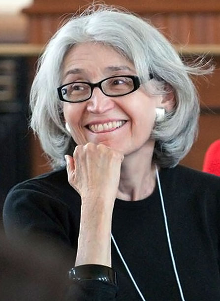 Judith Glassman