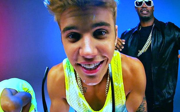 Lolly Justin Bieber