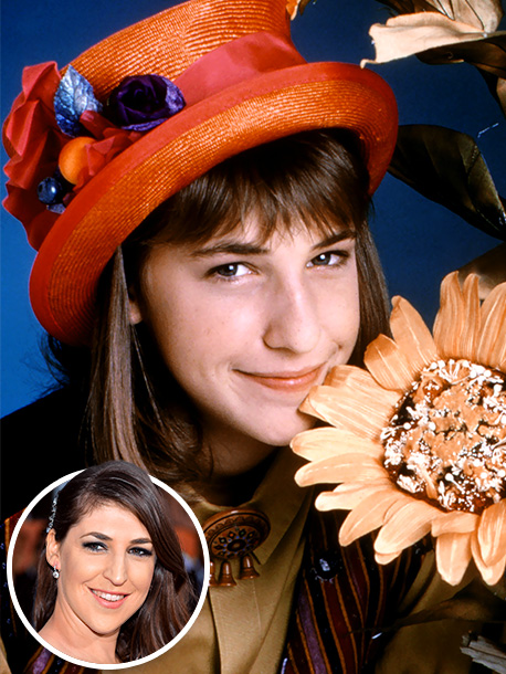 Mayim Bialik tap danced her way into America's hearts playing the younger version of Bette Midler's character in 1988's Beaches . But, after a few…