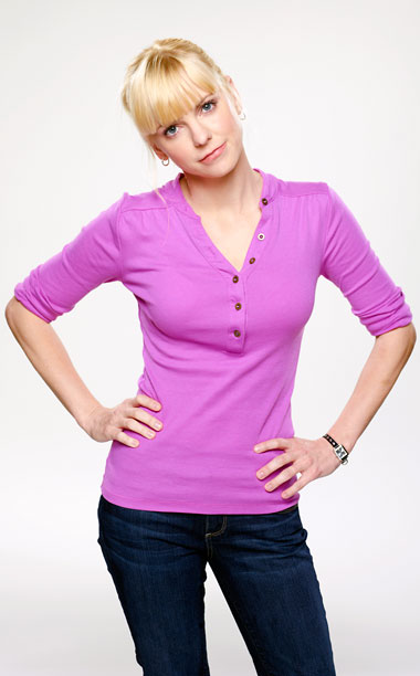 Christy (Anna Faris), Mom