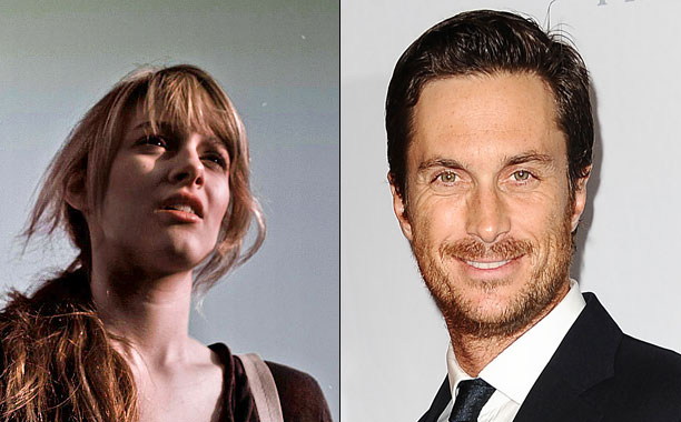 Fresh Faces: Aubrey Peeples and Oliver Hudson Last Big Roles: Sharknado for Peeples; Rules of Engagement for Hudson Why They're Buzzy: They'll be doing a…