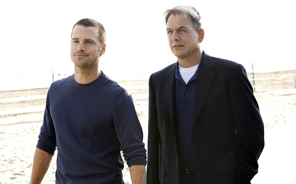 ''Legends: Part 1'' and ''Part 2'' (season 6, episodes 22 & 23) NCIS itself was a spin-off of long-running drama JAG , but when the…