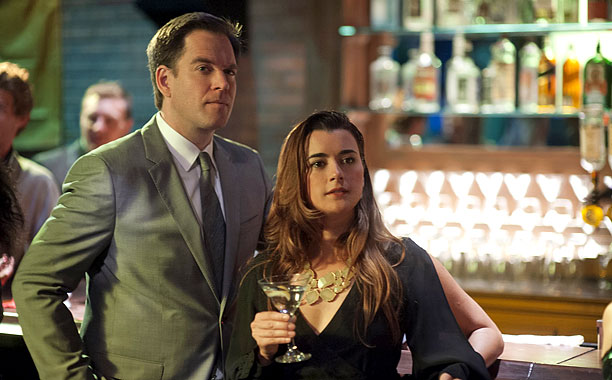 ''Past, Present, and Future'' (season 11, episode 2) ''I think Gary summed it up in the letter ?it's a game-changer,'' Weatherly says of Ziva's final…