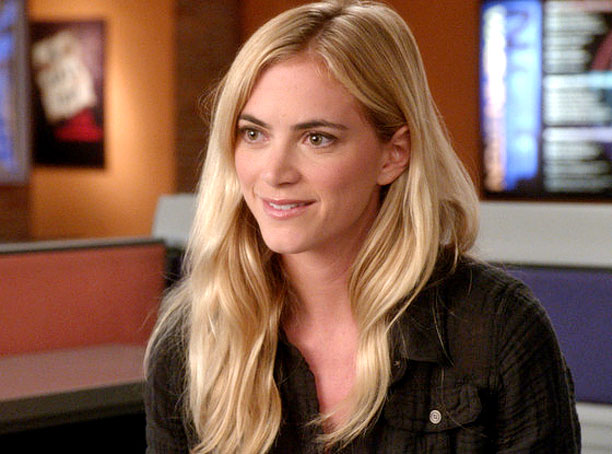 (Season 11, episode 9) Episode 9 will mark the introduction of Ziva's successor, played by Sopranos actress Emily Wickersham. ''We've got a new ingredient,'' says…