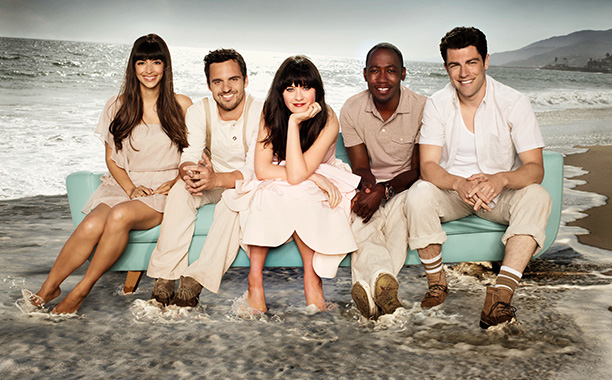New Girl | Premieres: Tuesday, Sept. 17, at 9 p.m. on Fox Stars: Zooey Deschanel, Jake Johnson, Max Greenfield, Lamorne Morris What to expect: Jess (Deschanel) and Nick…