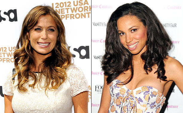 Fresh Faces: Sonya Walger and Jurnee Smollett-Bell Last Big Roles: Common Law for Walger; True Blood for Smollett-Bell Why They're Buzzy: Best known for her…