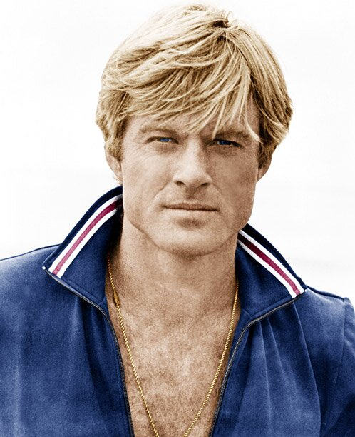 Robert Redford Remembers The Films That Made Him A Legend Ew Com