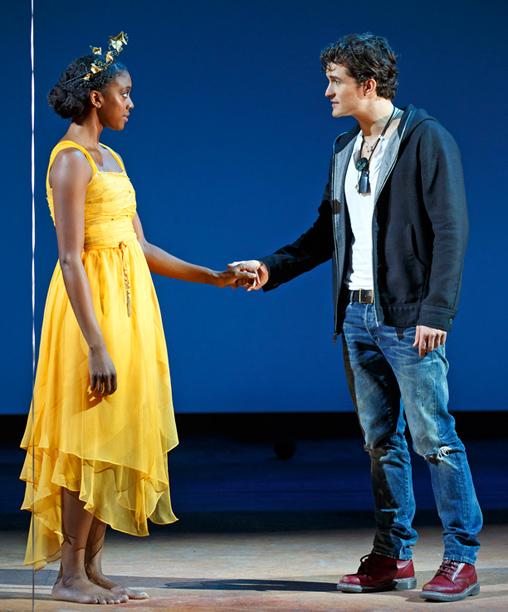 Romeo And Juliet 02