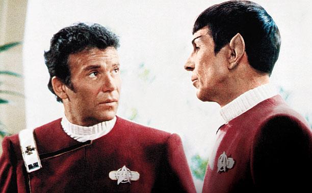 Star Trek 2 Wrath Of Khan