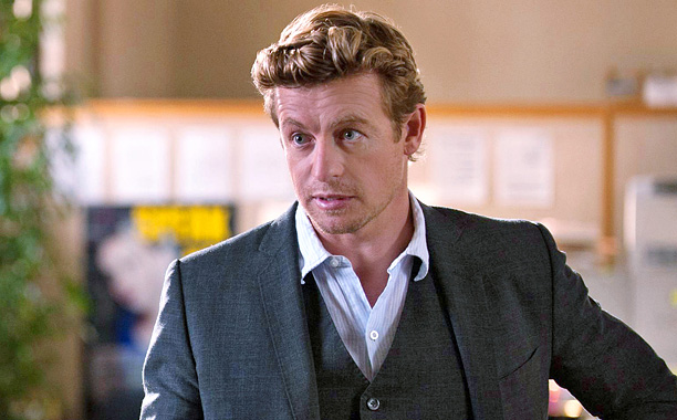 The Mentalist Finale